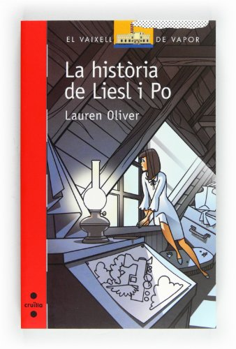 La història de Liesl i Po (El Barco de Vapor Roja)