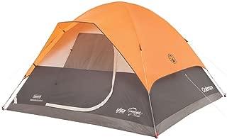 moraine park tent