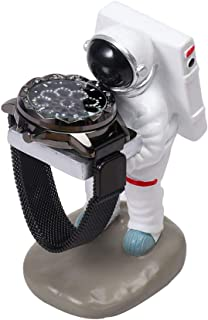 KH Fun Wtach Holder Display Stands - Home Office Decorative Watch Accessories (Astronaut)