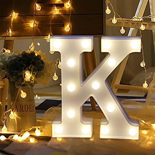 Decorative Lights Fairy Light Led String Lights Happy Birthday LED Decorative Lights for Christmas Wedding Decor