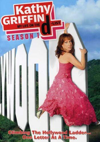Kathy Griffin: My Life on the D-Lis…