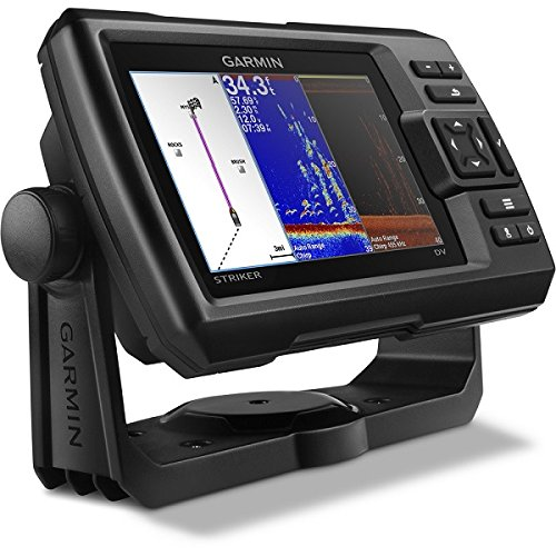 Garmin 010–01552–01 Striker 5DV,...