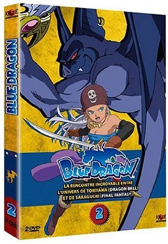 Blue Dragon vol. 2/5