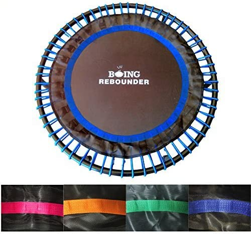 Boing Rebounder Bungee Now free sale shipping Trampoline 40