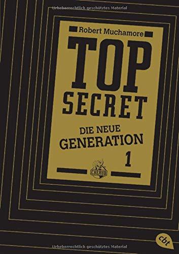 Top Secret. Der Clan: Die neue Generation 1 (Top Secret - Die neue Generation (Serie), Band 1)