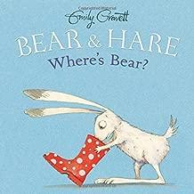 Bear & Hare -- Where's Bear?