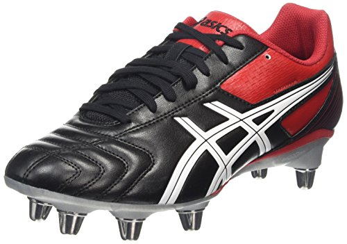 ASICS Lethal Tackle, Chaussures de Rugby Homme,...