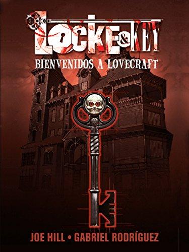 Locke & Key : Bienvenidos a Lovecraft
