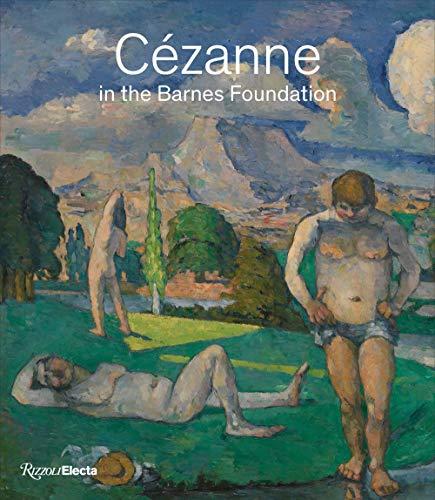 Cézanne in the Barnes Foundation
