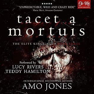 Tacet a Mortuis audiobook cover art