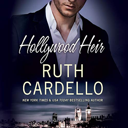 Hollywood Heir Audiobook By Ruth Cardello cover art