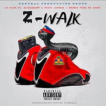 Z-Walk