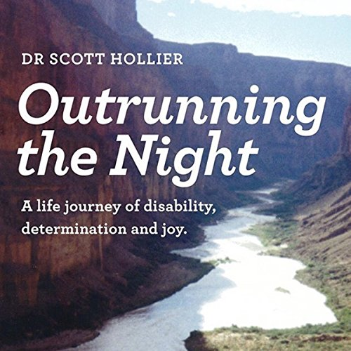 Outrunning the Night cover art