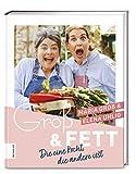 Groß & Fett: Die eine kocht, die andere isst: Wir lieben Geschmack!