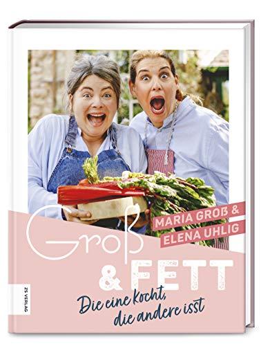 Groß & Fett: Wir lieben Geschmack!