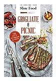 Grigliate e picnic...