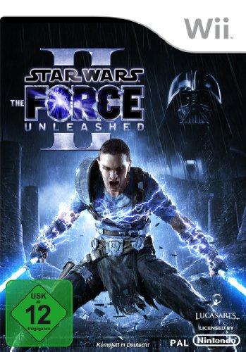 Star Wars - The Force Unleashed 2 [Importación alemana]