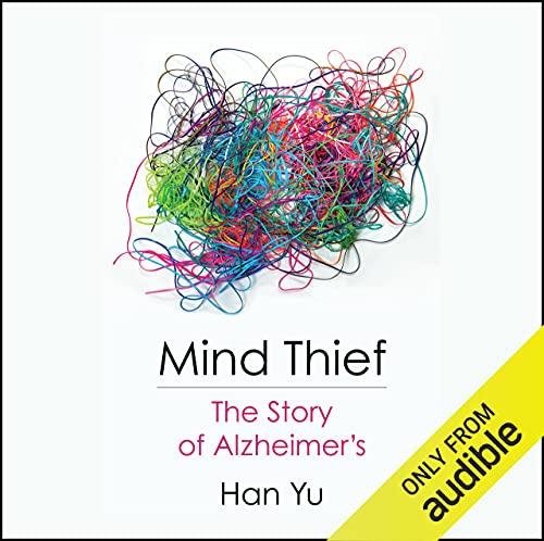Mind Thief cover art