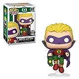 QToys Funko Pop! DC Superhero #317 Green Lantern Chibi...