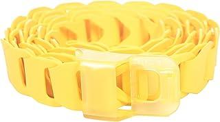 Tie-Ups Plastic Belt For Women