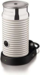 Nespresso 3594-Us-Re Aeroccino and Milk Frother, White