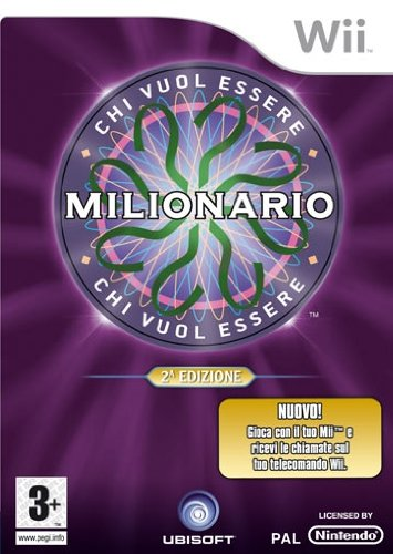 Chi Vuol Essere Milionario 2