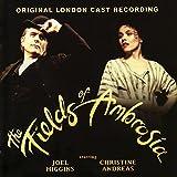 The Fields of Ambrosia - Original London Cast Recording