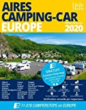 Aires Camping-Car Europe 2020