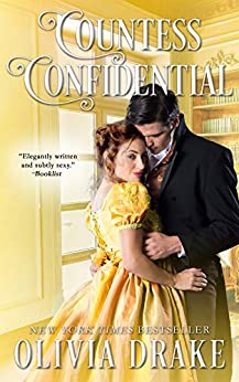 Countess Confidential by [Olivia Drake]