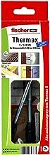 fischer 045683 8/140 M6 B, inhoud: 2 UX 10 x 60 / Thermax/SX 5 x 25 / afdekkappen