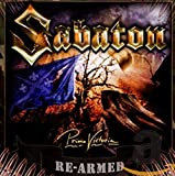 Sabaton: Primo Victoria (Audio CD (Standard Version))