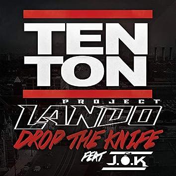 Drop the Knife | Drop the Knife (Hip Hop mix)