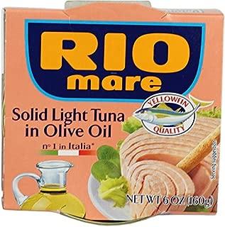 rio mare tuna ingredients