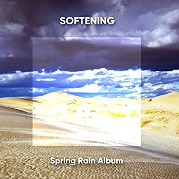 Softening Spring Rain Album