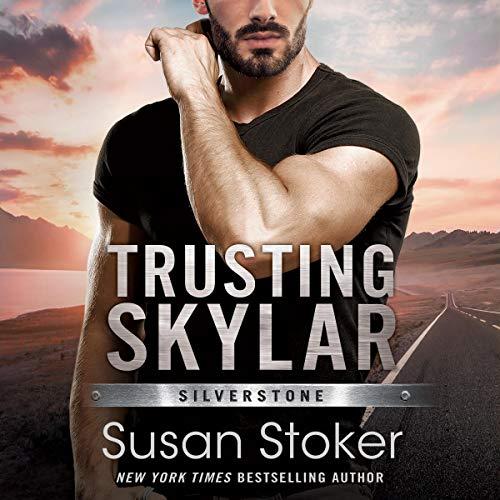 Trusting Skylar cover art