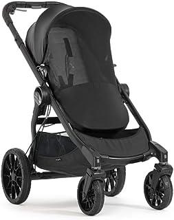 Baby Jogger, Malla Protectora para City Select/LUX, Negra