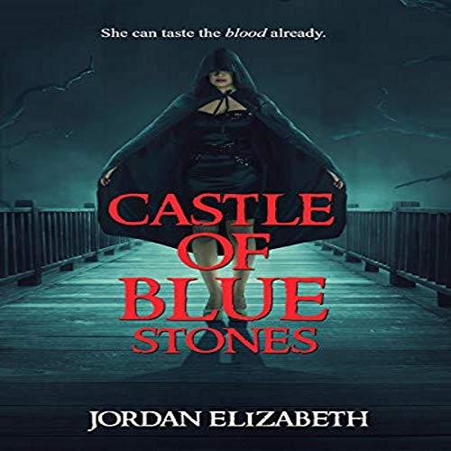 Castle of Blue Stones cover art