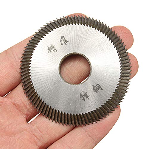 OKIl Key Cutting Blade 16x60x6MM For All Horizontal Key Machine Disk...