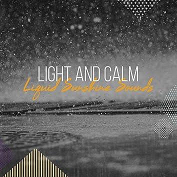 Light and Calm Liquid Sunshine Sounds