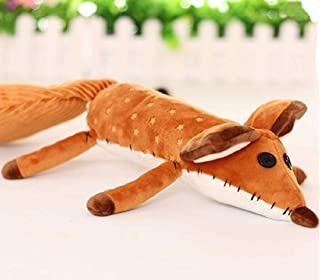 zmgmsmh The Little Prince Le Petit Prince Stuffed Fox Plush The Little Prince for Kids Birthday/Xmas Gift 20 Inches