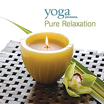 Yoga Journal: Pure Relaxation