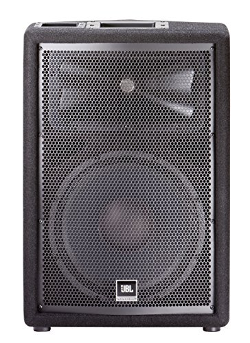 JBL Professional JRX212 Portable 2-way Sound Reinforcement Loudspeaker System, 12-Inch