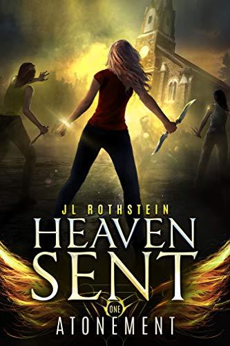Atonement (Heaven Sent Book 1) (English Edition)