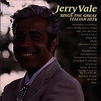 Sings Great Italian Hits