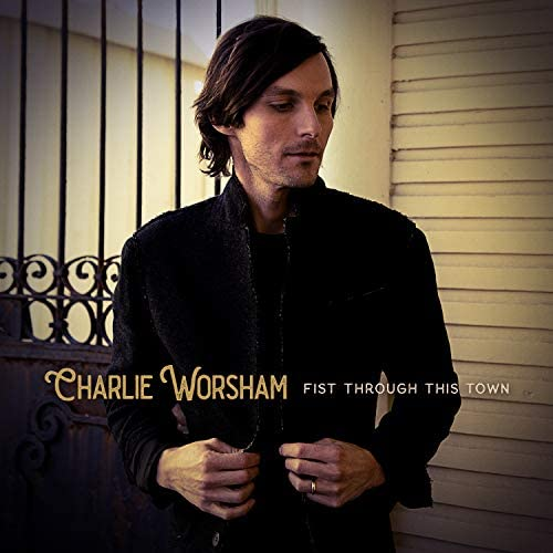 Charlie Worsham