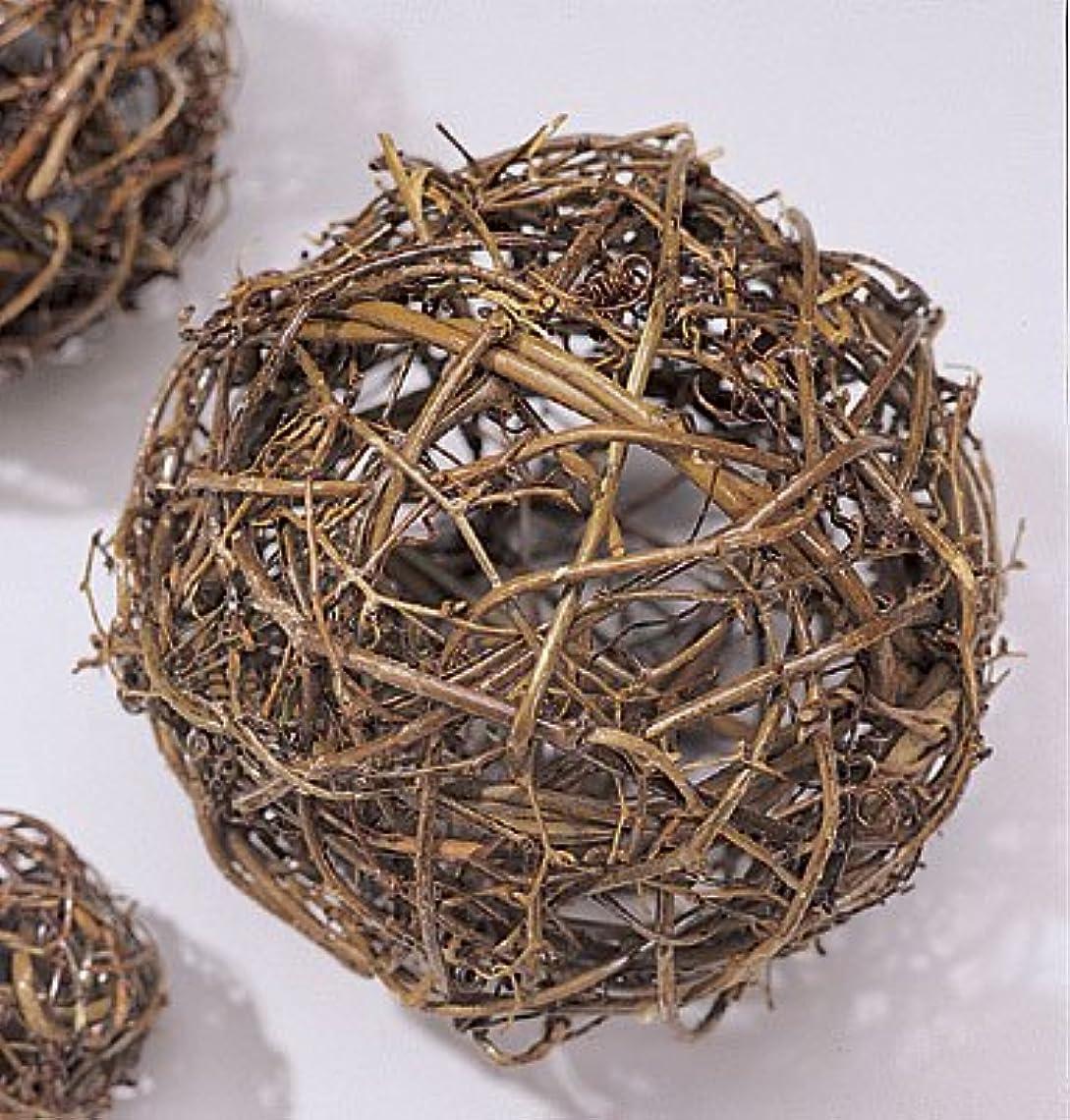 発生項目推進、動かす自然Grapevineトピアリーボール6、8、10、12、16、18、24、30、36インチサイズワイヤフレーム Single 30 inch ball