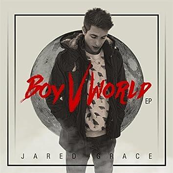 Boy v. World - EP