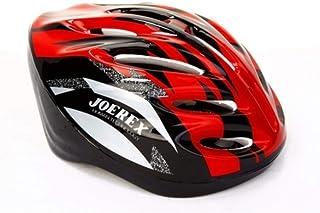 Joerex Sporting Helmet By Hirmoz, Adjustable Adult Helmet, Suitable for Multi-Sport Safety Cycling Skating Scooter Helmet ...