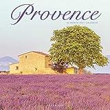 "Graphique Provence Wall Calendar, 16-Month 2021 Wall Calendar with Historic French Landmark Photographs, 3 Languages & Major Holidays, 2021 Calendar, 12"" x 12"", Mini (CY14021)"