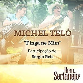 Pinga Ne Mim - Single